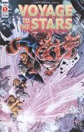Voyage to the Stars (2020 IDW) 1C