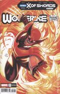 Wolverine (2020 6th Series) 7C