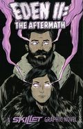 Eden II The Aftermath GN (2020 Z2 Comics) A Skillet Graphic Novel 1-1ST