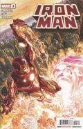 Iron Man (2020 6th Series) 3A