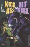 Kick-Ass vs. Hit-Girl (2020 Image) 1A