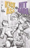 Kick-Ass vs. Hit-Girl (2020 Image) 1B