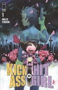 Kick-Ass vs. Hit-Girl (2020 Image) 1C