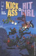 Kick-Ass vs. Hit-Girl (2020 Image) 1D