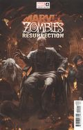 Marvel Zombies Resurrection (2020 Marvel) 4B