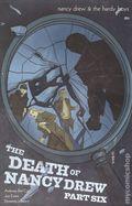 Nancy Drew and the Hardy Boys The Death of Nancy Drew (2020 Dynamite) 6A