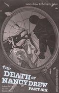 Nancy Drew and the Hardy Boys The Death of Nancy Drew (2020 Dynamite) 6B