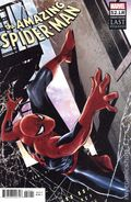 Amazing Spider-Man (2018 6th Series) 52LRB