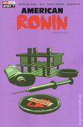 American Ronin (2020 AWA) 2A