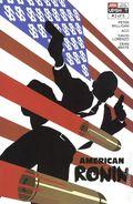 American Ronin (2020 AWA) 2B