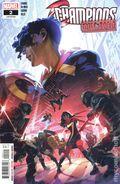 Champions (2020 Marvel) 2A