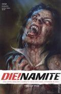 Die!Namite (2020 Dynamite) 2A
