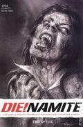 Die!Namite (2020 Dynamite) 2L