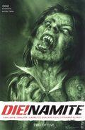 Die!Namite (2020 Dynamite) 2O