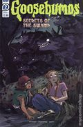 Goosebumps Secrets of the Swamp (2020 IDW) 2