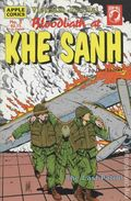 Vietnam Journal Bloodbath at Khe Sanh (1993) 2