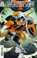 Taskmaster (2020 Marvel) 1B