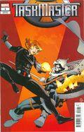 Taskmaster (2020 Marvel) 1C