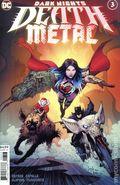 Dark Nights Death Metal (2020 DC) 3H