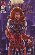 White Widow (2019 Absolute Comics Group) 4J