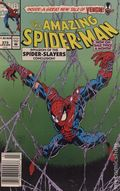 Amazing Spider-Man (Australian Edition 1963 1st Series Marvel) 373