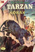Tarzan (Mexican Series 1951-1983 Editorial Novaro) 230