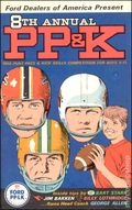 NFL Punt, Pass, and Kick Competition (1968) 1968