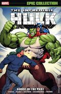 Incredible Hulk Ghosts of the Past TPB (2015 Marvel) Epic Collection 1-1ST