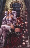 Giant Size X-Men Jean Grey and Emma Frost (2020 Marvel) 1UNKNOWN.A