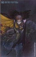 Dark Nights Death Metal (2020 DC) 3FRANKIES.B
