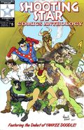 Shooting Star Comics Anthology (2002) 5