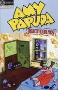 Amy Papuda Returns (1992 Northstar) 1