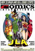 Comics International 93