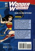 DC Super Heroes Wonder Woman: The Fruit of All Evil SC (2013 Stone Arch Books) 1-REP