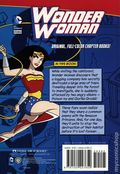 DC Super Heroes Wonder Woman: Rumble in the Rainforest SC (2013 Stone Arch Books) 1-1ST