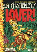 Lady Chatterley's Lover SC (1986 Knockabout Comics) 0-2ND