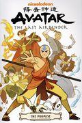 Avatar The Last Airbender The Promise Omnibus TPB (2020 Dark Horse) 1-REP