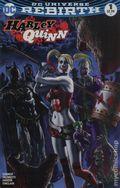 Harley Quinn (2016) 1AOD/GOTHAM