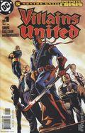 Villains United (2005) 1A