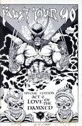 Faust (1989 Northstar Publications) 6TOUR