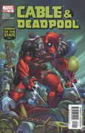 Cable and Deadpool (2004) 15