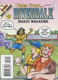 Tales from Riverdale Digest (2005) 2