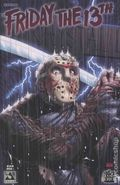 Friday The 13th Special (2005) 1A