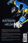 Batman Knightfall TPB (2012 DC) New Edition 2-REP