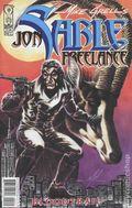 Jon Sable Freelance Bloodtrail (2005) 2
