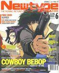 Newtype USA (2002) Vol. 4 #6