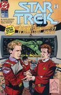 Star Trek (1989 2nd Series DC) 34