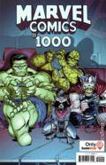 Marvel Comics (2019) 1000GAMESTOP