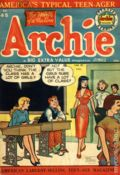 Archie (1943) Canadian Edition 45