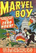 Marvel Boy (1950) Canadian Edition 41